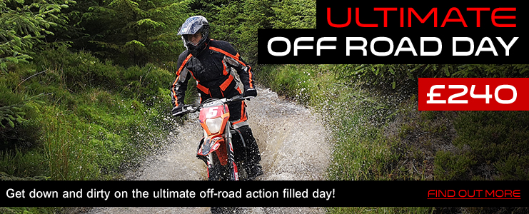 Ultimate Off Road Day