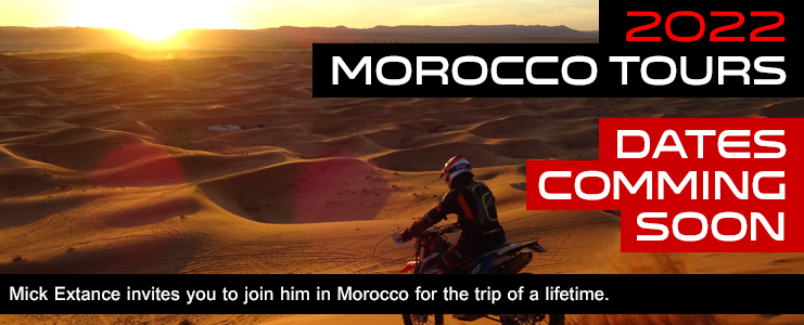 Moroccan MC Tours